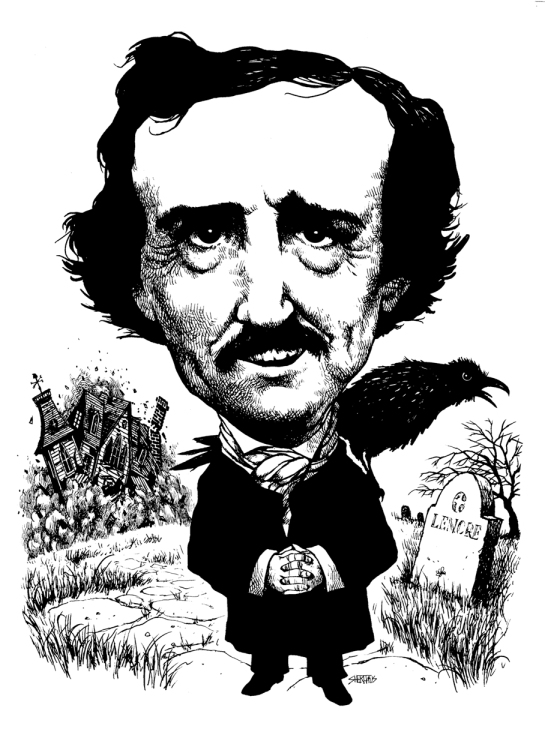 EdgarAllanPoe
